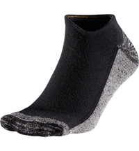 Men's ProDry Low-Cut Socks One-Pair.