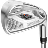 AMP Cell Irons Steel
