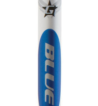 Blue 60 .335 Graphite Wood Shaft