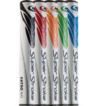 Fatso 5.0 Splash Putter Grip