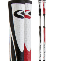 Split Putter Grip