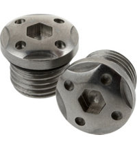 6-Gram Screw Weights (Pack of 2)