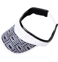 Women's Retro Visor