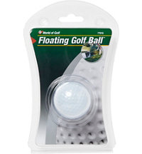 Floating Gag Golf Ball