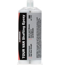 Tour Van Shafting Epoxy FE