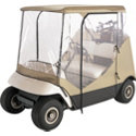 Tour Trek Driving Golf Cart Cover FE