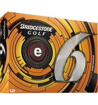 Prior Generation e6 Golf Balls