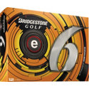 Bridgestone Prior Generation e6 Golf Balls