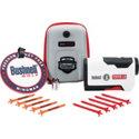 Bushnell Tour v3 Slope Patriot Pack Laser Rangefinder