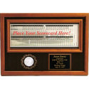 Pro Active Sports Personalized Memorable Moments Display (4X12)