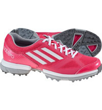 Women's adizero Sport Golf Shoes - Joy Pink/Running White