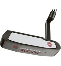 Tank Counterbalance Putter