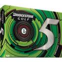 Bridgestone Logo e5 Golf Balls