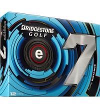 Logo e7 Golf Balls