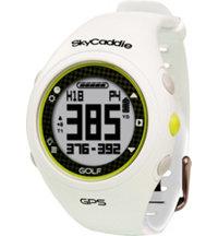 SkyCaddie GPS Watch- White