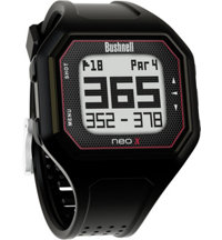 NEO-X Golf GPS Watch