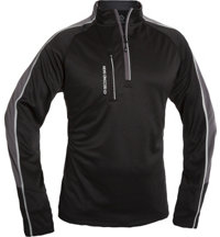Men's Block Drywick Quarter-Zip Pullover