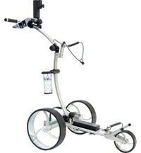 GRX-950Li Lithium Ion Motorized Trolley