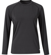 Women's Long Sleeve Base Layer Crew