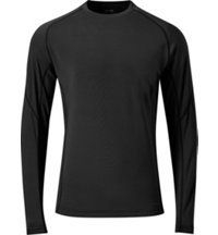 Men's Dry-18 Long Sleeve Base Layer Crew