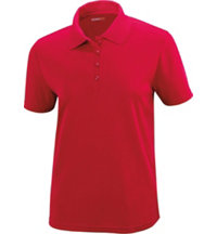 Logo Women's CORE365 Polo