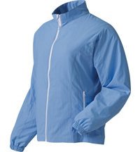 Women's Full-Zip Windshirt