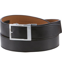 Men's Classic Series Solid Belts