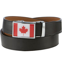 Men's Heritage Series Belt - Canada