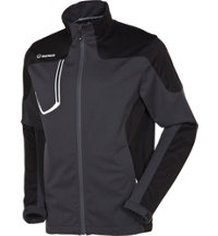 Men's Austin Stretch Softshell Jacket