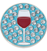 Wineglass Ball Marker