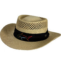 Men's Signature Straw Hat