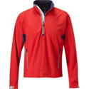 Zero Restriction Men's Power Torque Rain Jacket