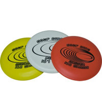 Set of 3 Golf Discs
