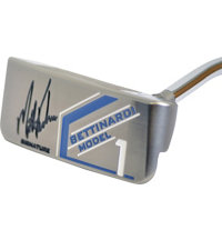 Matt Kuchar Signature Model 1 Putter