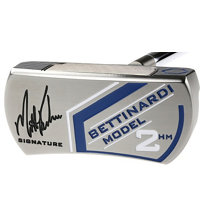 Matt Kuchar Signature Model 2 Putter