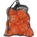 ZTech Airflow Practice Balls in Mesh Bag - 18 Count