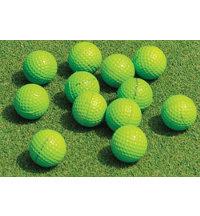 24 Foam Practice Balls
