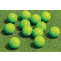 Hank Haney 24 Foam Practice Balls