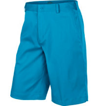 Men's Closeout Flat Front Tech Shorts