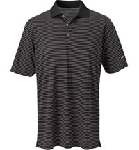 Men's Victory Stripe Short Sleeve Polo