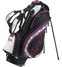 LX Ladies Stand Bag