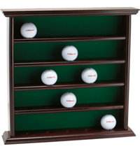25-Hole Ball Cabinet
