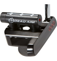 Standard Putter with Laser Module