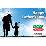 Father's Day Walking Gift Card