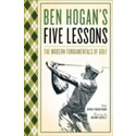 Booklegger Ben Hogan's Five Lessons