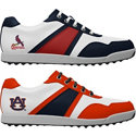 FootJoy MyJoys Men's Contour Casual Licensed Golf Shoes - FJ# 54242