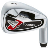 2013 Tourney Junior Individual Irons Ages 7-9