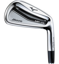 MP-54 3-PW Iron Set with Steel Shafts