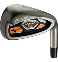 2014 JPX EZ 4-PW, GW Iron Set with Steel Shafts