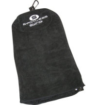 Extra-Large PRO Size Premium Multi-Use Golf Towel